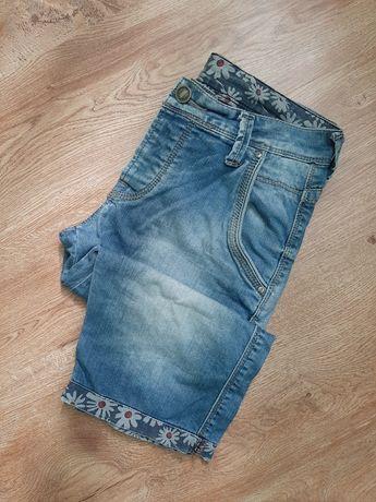 Джинсовые шорты(zara, h&m, nike, adidas)