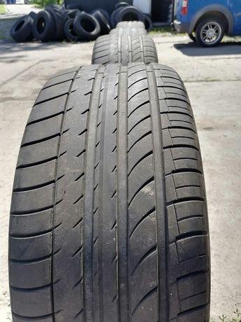 Opony letnie Dunlop 275/45/20