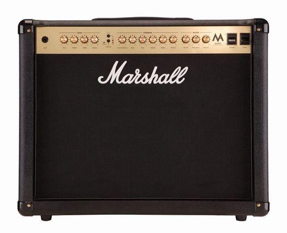 Marshall MA50C - ламповый комбоусилитель 50 Ват