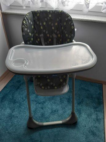 Krzesełko Chicco polly