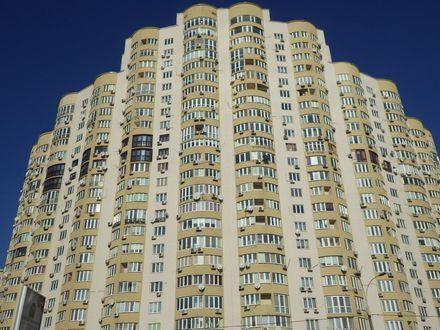 Квартира - пентхаус на Днепровской набережной 19-а