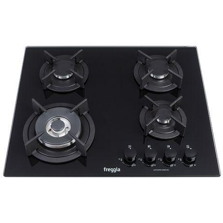Płyta gazowa Freggia HC 640 VGT B (Czarna)