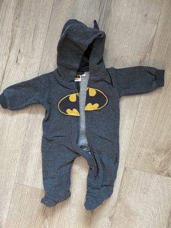 Nowy Kombinezon 50 Batman H&M, pajac, pajacyk