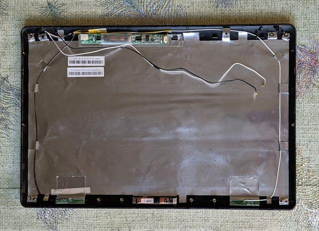 Верхняя крышка ноутбука ASUS X52N (K52)