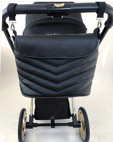 Сумка для коляски универсальная, сумка на коляску , сумка для мамы