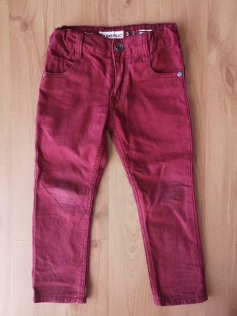Spodnie dla chłopca rozm. 98