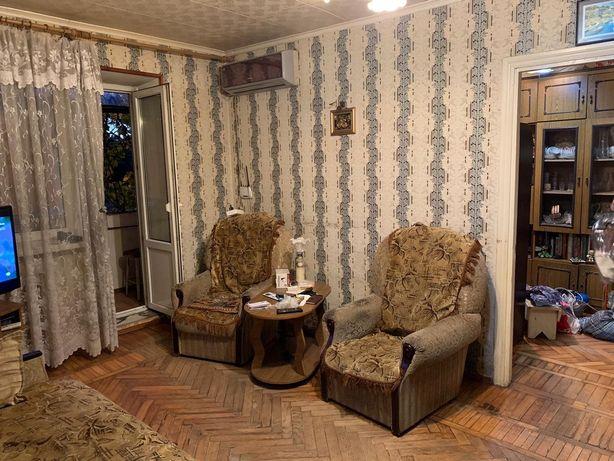 Срочно продам ! 2- х комнатная, 2 эт., 4-я ст. Б.Фонтана, 47 кв. м.