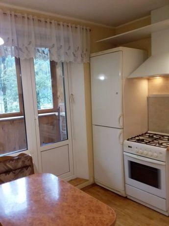 Сдам 2к квартиру с ремонтом и мебелью ул. Волгоградская 27 Центр Киева
