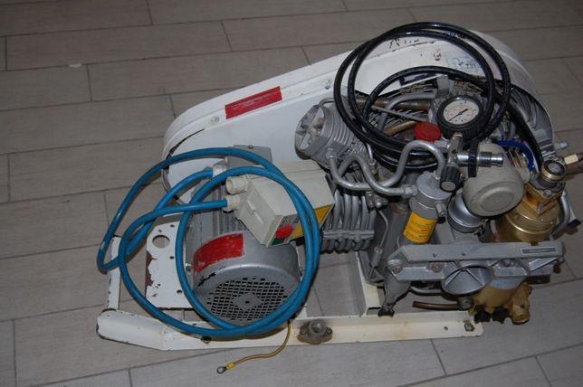 Заправка акваланга баллон для дайвинга Забивка PCP 330 бар