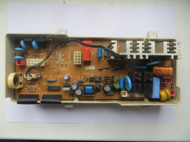 Плата управления от стиральной машинки Samsung WF-F862
