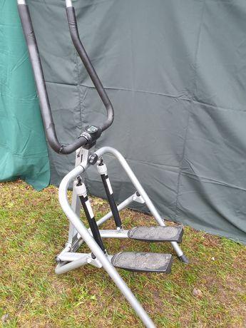 Stepper Hydrauliczny
