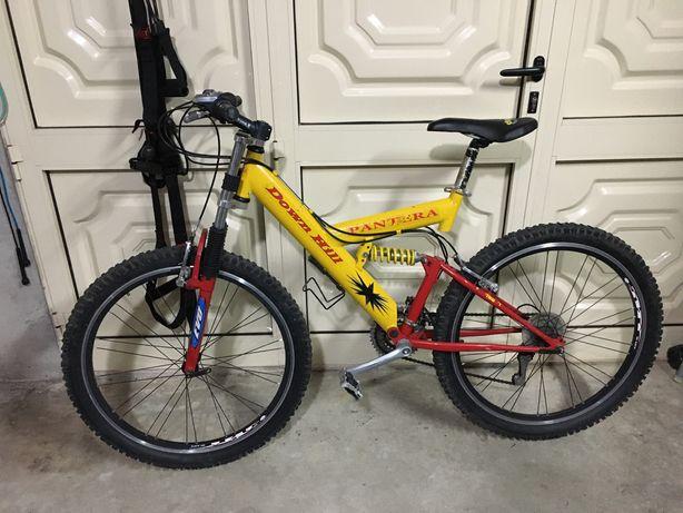 Bicicleta PUMA