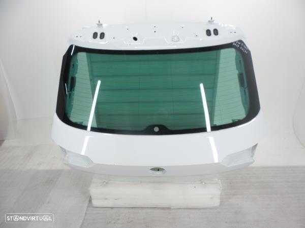 Tampa Da Mala Volkswagen T-Roc (A11)