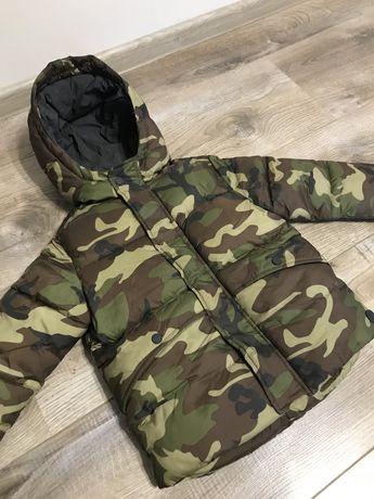 Курточка от Zara! 3-4 года!