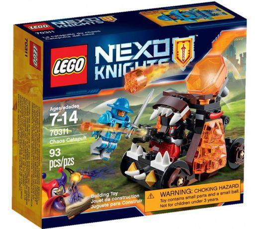 lego knights mały zestawik tani