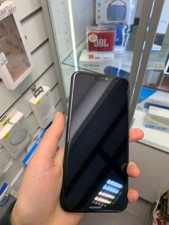 Huawei P20 Lite BLACK ANE-LX1 gwarancja