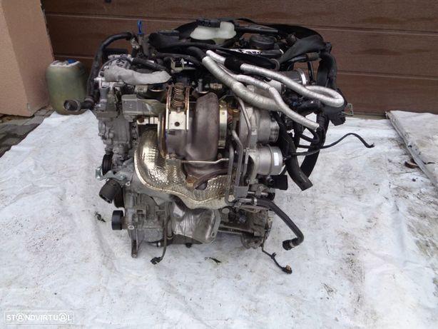 Motor MERCEDES CLA 2.0L 381 CV - 133980 133.980