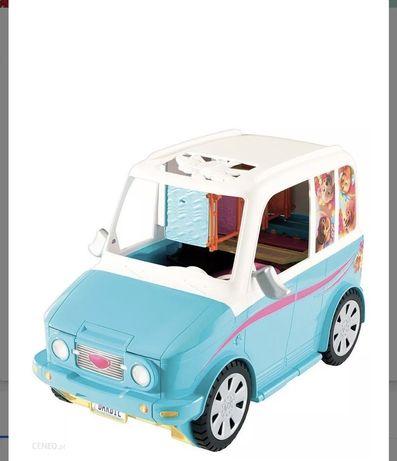 Barbie- camper