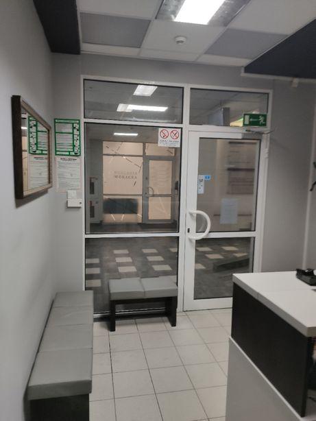 Lokal usługowy | św. Rocha | Centrum | 60m2 | Usługi, Gabinet | Klima