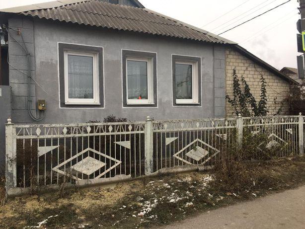 Продам или обменяю частный дом