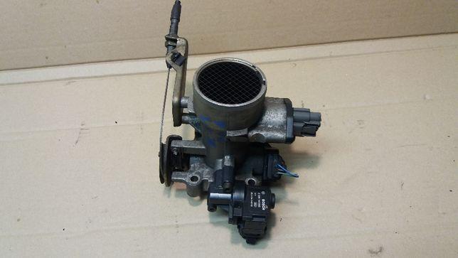 Nissan Micra K11 1.0 1.3 Przepustnica przepływomierz silniczek krokowy