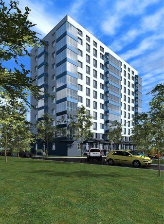 Продам 3-х комнатную квартиру в новом доме возле Автовокзала