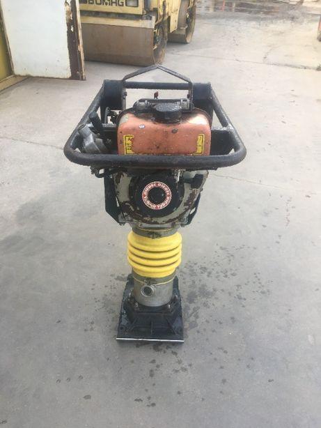 Saltitão compactador Ammann ADS70 - Diesel