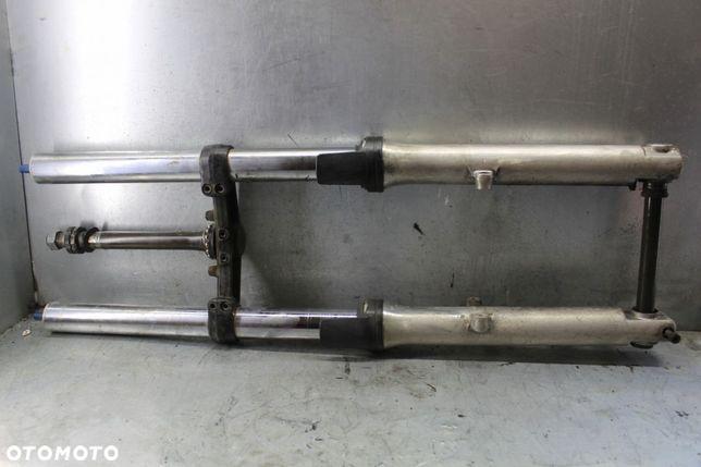 Yamaha XJR 1300 01r lagi amortyzatory przód
