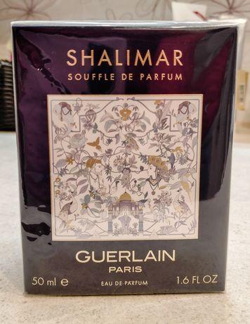 GUERLAIN Shalimar Souffle 50 ml nowe