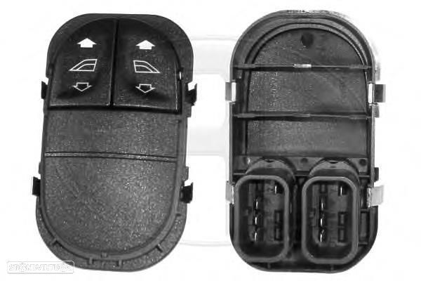 Interruptor de comando vidros Ford Fiesta Escort NOVO