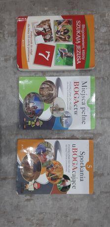 książki do religii