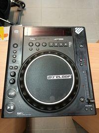 Reloop RMP-1 odtwarzacz CD/MP3 Lombard Tarnów