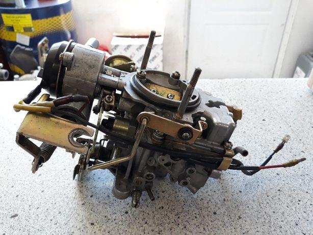 Gaźnik Nissan H25 do wózka widłowego (regenerowany)