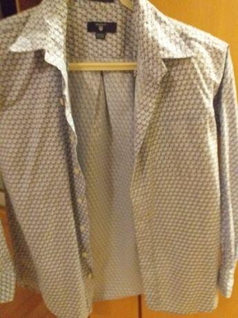 Camisa 9-10 anos Gant