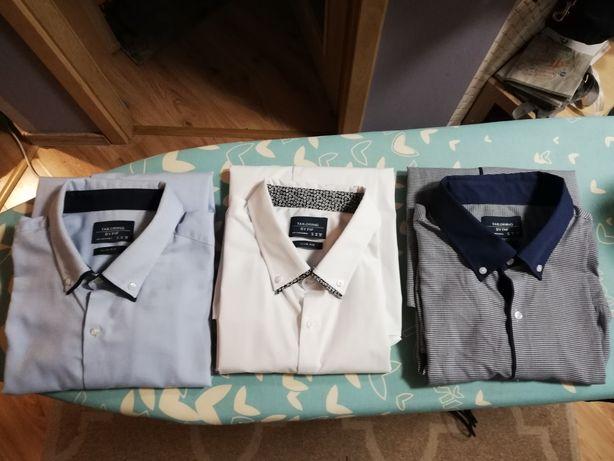 Nowe Koszule męskie 46