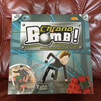Sprzedam Grę Chrono Bomb