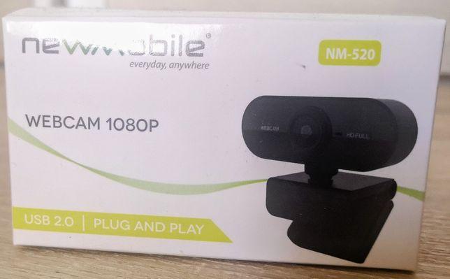 Webcam Windows/Mac Os HD 720p