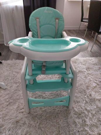 Krzesełko do karmienia dla dzieci