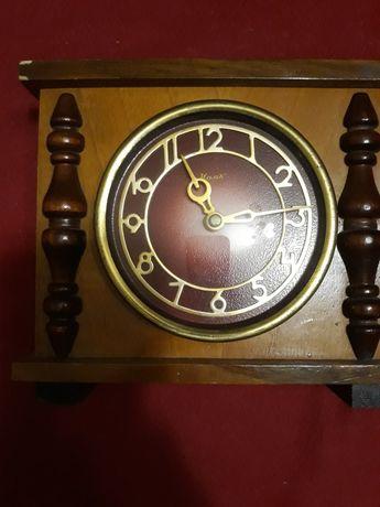 Часы настольные каминные  Маяк