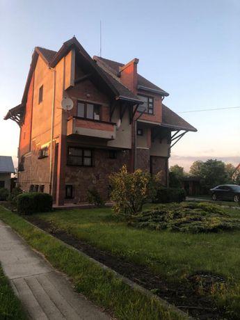 Будинок біля Львова Особняк Дом