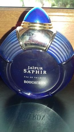 Jaipur Saphir Boucheron 100ml stara wersja