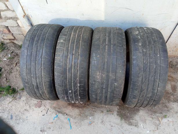 225/50 r17 Bridgestone Potenza летняя резина лето комплект 100$