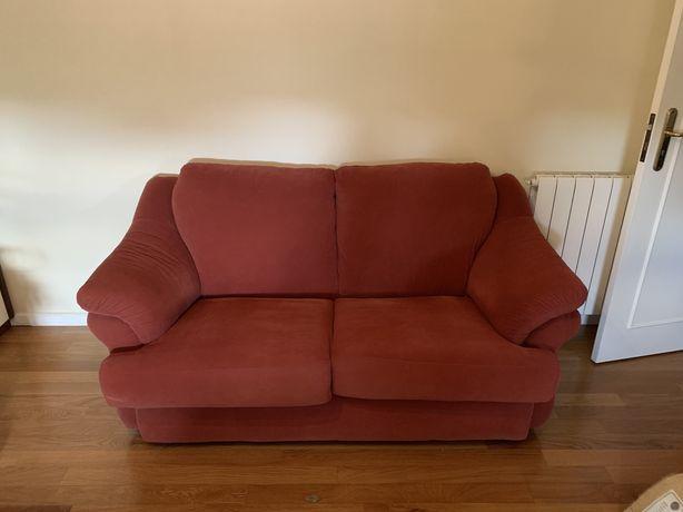 Cama sofa camursa