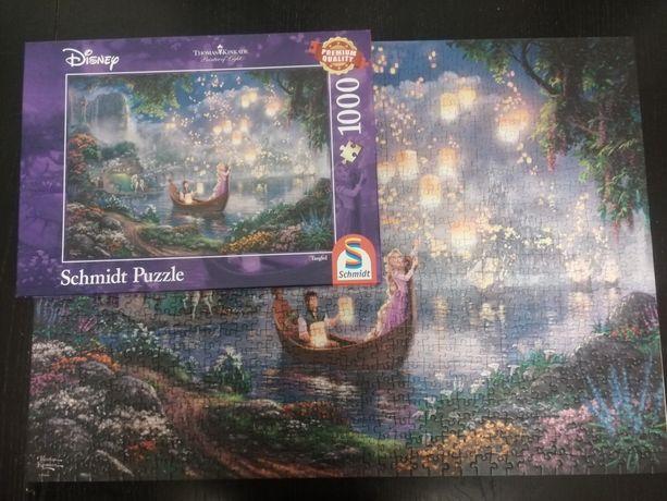 Puzzle 1000 Disney