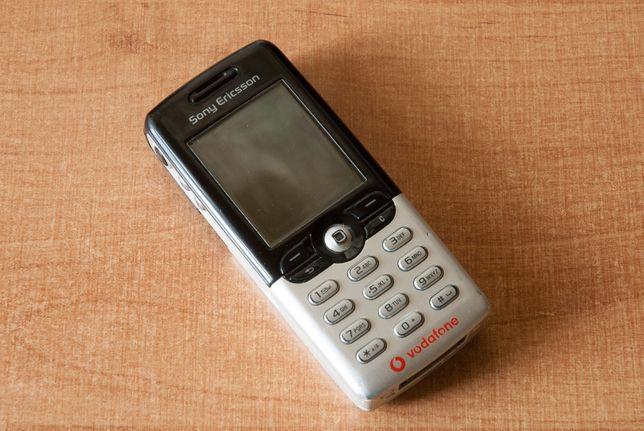 Telefon Sony Ericsson T610