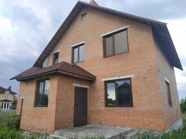 Продам новий будинок в Зарванцях БЕЗ КОМІСІЇ!