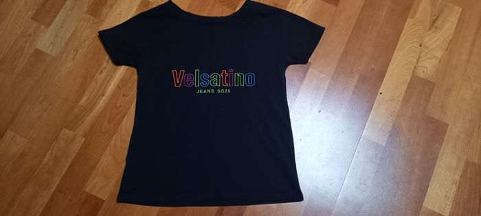 Nowa koszulka damska velsatino rozmiar uniwersalny os s do l Gdańsk - image 1