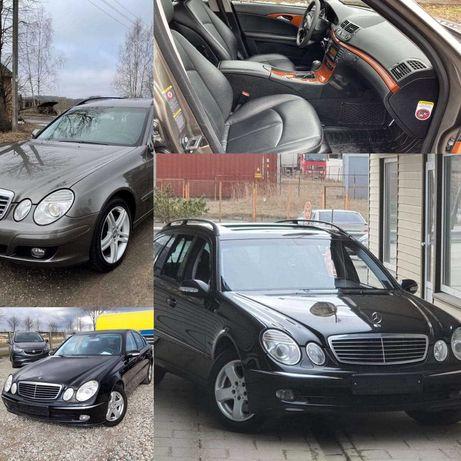 Шрот Разборка Запчасти Mercedes w211 w203 w221 w212 w164 w220 w163