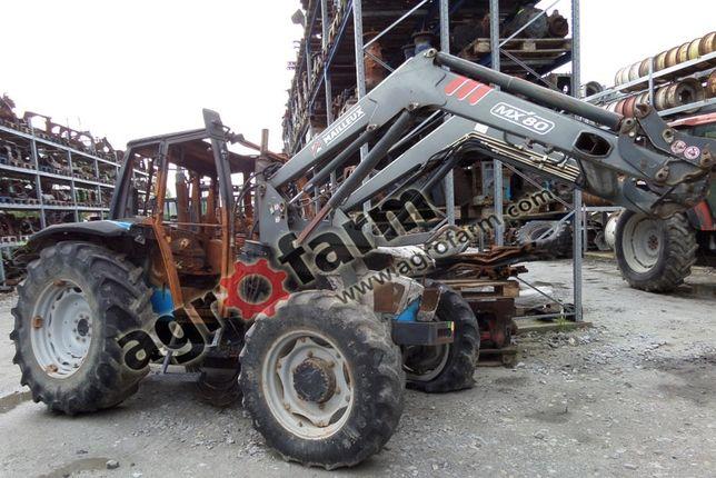 Części używane do ciągnika Landini