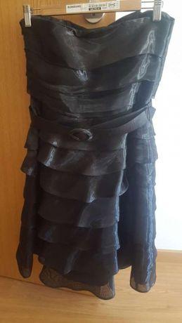 Vestido de cerimônia tamanho M/L